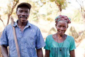Souleymane Sombié et Asta Sontié, AADB